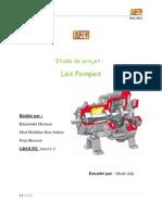 Etude de projet Les pompes.docx