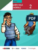 2+Marquetin+ +Decide+a+Quin+Vale+La+Pena+Venderle
