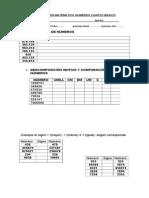 Guia de Trabajo Matematica 4c2b0 Basico 18 de Marzo