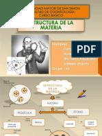 presentacion quimica