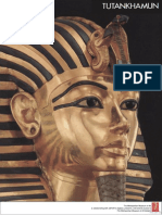 Tutankhamun the Metropolitan Museum of Art Bulletin v 34 No 3 Winter 1976 1977