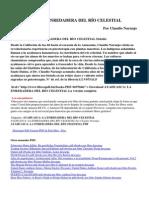 Ayahuasca La Enredadera Del Riacuteo Celestial by Claudio Naranjo PDF 9697046