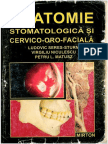 Anatomie Stomatologica Cervico Oro Faciala