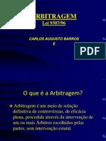 Arbitrage m