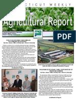 CT Ag Report April 16 2014
