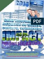 Ghid Impact Adt 2014
