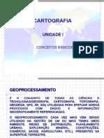 01-Cartografia e Geoprocessamento - CONCEITOS BÁSICOS - FPAG