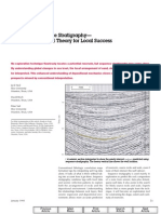 Sequence Stratigraphy— A Global Theory for Local Success
