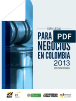 Guia Legal 2013 Cap 7