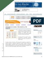 ORTOGRAFIA DO ACORDO_ TÃO-SOMENTE ou TÃO SOMENTE_ - Português na Rede