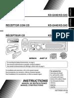 Jvc Manual Beretta
