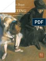 Edgar Degas_ Waiting