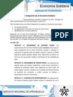 Curso de Economia Solidaria-unidad2