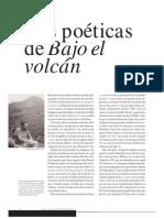 Las Poeticas de Bajo El Volcan