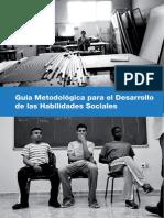 Guia Completa Habilidades Sociales Para Adolescentes