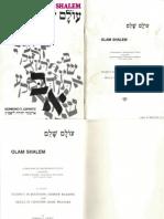 Hebreo Clase 1 y 2