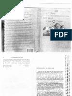 J. H. Parry - El Descubrimiento Del Mar