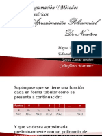 Polinomio de newton.pptx