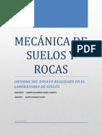 MECÁNICA DE SUELOS Y ROCAS permeabilidad flavio