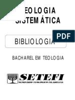 Apostila Bibliologia FATERGS