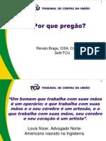 Acórdãos TCU - Pregão - Tecnologia da Informação