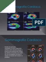 Gammagrafía tiroidea POWER POINT