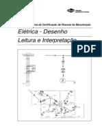 ELETRICA - Leitura e Interpretacao de Desenho Eletrico