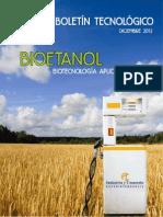 BTBioetanol