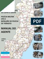Manual Do Agente PM