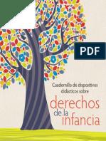 Cuadernillo de dispositivos didácticos sobre Derechos de la Infancia (2012).pdf