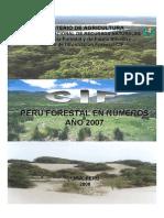 Anuario Peru Forestal 2007