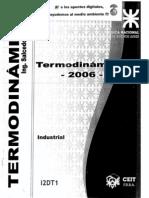 I2DT1 - Termodinamica - Ing. Salcedo