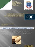Douglas_Mesones_Medidas Alternativas a la Prosecución del Proceso