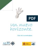 Acondroplasia Guia de La Acondroplasia Un Nuevo Horizonte