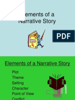narrative ppt