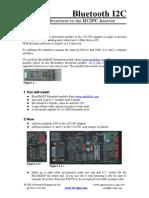 I2C2PC Bluetooth