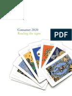 Consumer 2020 Consumer 2020Consumer 2020Consumer 2020