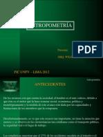 ANTROPOMETRIA 1
