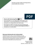 Manual Usuario Samsung Galaxy Siii Mini
