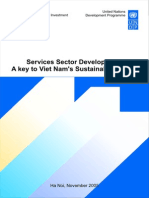 3 UNDP--Study on Services Sector Development in Vietnam 62