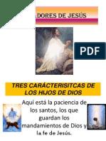 127imitadores de Jesus 1