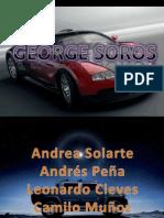 George Soros[1]