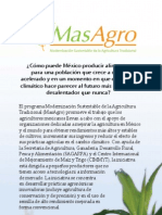MasAgro Folleto Esp