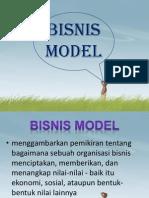 Bisnis Model Kanvas Unt Mhsw