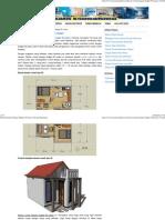 Desain Rumah Dengan Budget 50 Jutaan _ Desain Rumahmu
