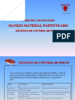 Charla Material Particulado 3