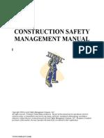 Plan Propriu SSM Construction_safety Policy General