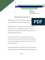 biodyne-midwest news release