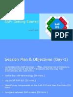 SAP Basics for Beginners-FAQs