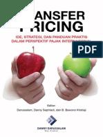 Sample Buku Transfer Pricing